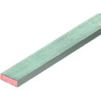 Image of SSCH10x3x2000CU VERZ (2 Meter) - Sammelschiene verz. SSCH10x3x2000CU VERZ