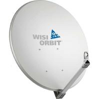OA100G - Offset-Antenne 1,0m lichtgrau OA100G