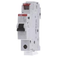 Zekeringautomaat 1-polig 6 A ABB 2CDS251002R0064