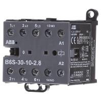 b6s-30-10-2-8-24dc-sps-kleinschutz-1s-24vdc-4kw-b6s-30-10-2-8-24dc, 27.85 EUR @ eibmarkt