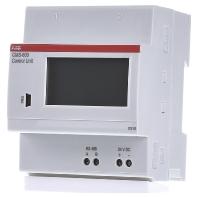 CMS-600 - Control Unit Modbus RTU CMS-600
