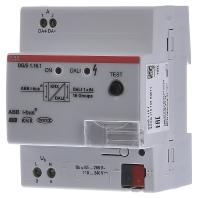 DG/S 1.16.1  - DALI-Gateway REG 1-fach DG/S 1.16.1 - Aktionspreis