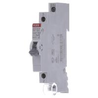 Groepenschakelaar 16 A 1x wisselaar 250 V-AC ABB 2CCA703025R0001
