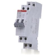Groepenschakelaar 16 A 1x wisselaar 250 V-AC ABB 2CCA703030R0001