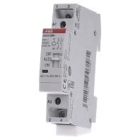 EN20-20N-06 - Installation contactor EN20-20N-06