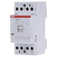 EN25-40N-06 - Installation contactor EN25-40N-06