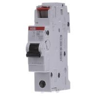 Zekeringautomaat 1-polig 6 A ABB 2CDS251002R0065