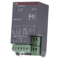 SD/M 2.6.2  - Schalt/Dimmaktor 2-fach, 6AX SD/M 2.6.2