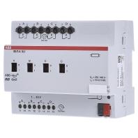 SD/S 4.16.1  - Schalt/Dimmaktor 4-fach, 16A, REG SD/S 4.16.1 - Aktionspreis
