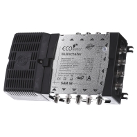 SAM 58 Ecoswitch  - Multischalter mit Netzteil SAM 58 Ecoswitch