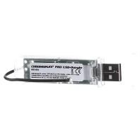 Draadloze USB-dongle voor CHROMOFLEX PRO. Barthelme 66000036 Draadloze USB-Dongle voor CHROMOFLEX® P