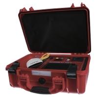 ST750ASET - Gerätetester VDE 0701-0702 VDE 0751-1,m.Zubehör ST750ASET