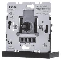 Berker dimmer 1000W 2885