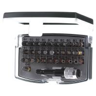 Bosch 32-dlg. Schroevendraaier Set