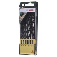 Bosch 5-Dlg. HM Betonboor Set