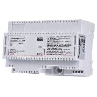 E46ADCN  - SCS NETZGERÄT ng 230V AC max. 300mA E46ADCN MyHome bticino - Aktionspreis