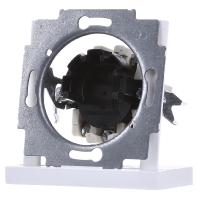2723 USL-101 1-pole push button for roller shutter 2723 USL-101