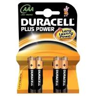 Duracell Batterijen AAA Potloodbatterij