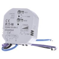 Image of CDAU-01/04-E - Smart-Dimmaktor R/L/C/LED 0-250W 230VAC UP+ESM CDAU-01/04-E