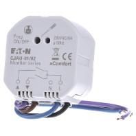 Eaton xComfort CJAU-01-02 Jaloezieactor (240696)