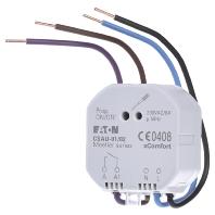 Eaton xComfort CSAU-01-02 Schakelactor met potentiaalvrij contact (240694)