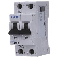 FAZ-C3/2-DC - Leitungsschutzschalter C 3A DC, 2p FAZ-C3/2-DC