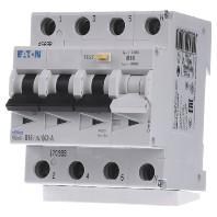 Eaton 170988 Aardlekschakelaar-zekeringautomaat 4-polig 16 A 0.03 A 415 V-AC