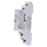 NHI11-PKZ0 - Normal-Hilfsschalter 1S1Ö NHI11-PKZ0