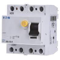 PXF-100-4-03-A Residual current breaker 4-p 100-0,3A PXF-100-4-03-A