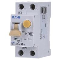 PXK-B13-1N-003-A Earth leakage circuit breaker B13-0,03A PXK-B13-1N-003-A Special sale 3 pce. Availa