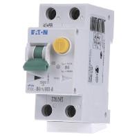 PXK-B6-1N-003-A Earth leakage circuit breaker B6-0,03A PXK-B6-1N-003-A