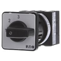 T0-2-8230/EZ - Stufenschalter 1pol. T0-2-8230/EZ
