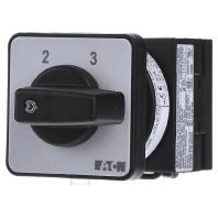 T0-2-8231/E - Stufenschalter 1pol. T0-2-8231/E