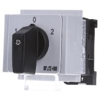 T0-2-8400/IVS - Wendeschalter 2pol. T0-2-8400/IVS