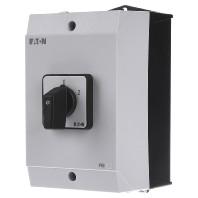 T3-3-8401/I2 - Wendeschalter 3p. I (G) T3-3-8401/I2