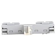 Moeller hulpcontactblok 1m 1v integre