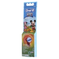 Oral B Opzetborstels Stages Power 2stuks