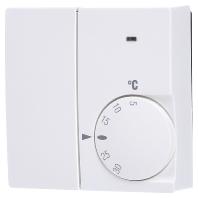 Eberle INSTAT 868-r1o Draadloze kamerthermostaat Opbouw 5 tot 30 °C