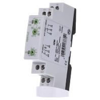 Installatietijdrelais IZ-serie Eberle IZM 0530 51 649 001 12 240 V DC-AC 1 wisselaar potentiaalvrij