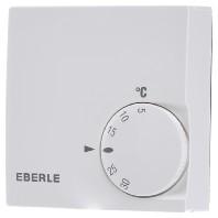 Eberle R2R-E 6721 Kamerthermostaat Opbouw Dagprogramma 5 tot 30 °C
