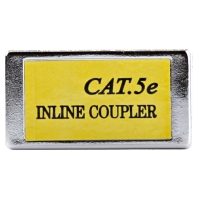 37529.1 - Modular-Kupplung 1:1 RJ45 Cat.5E 37529.1