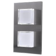 93365 - LED-Außenleuchte 2x2,5W 93365