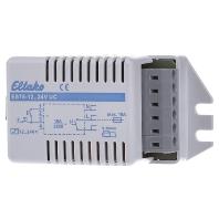 Eltako ES75-12..24V UC impulsrelais voor lichtinbouw