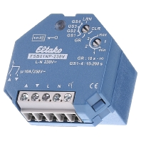 FSB61NP-230V  - Funkaktor, Stromstoß Gruppenschalter, FSB61NP-230V