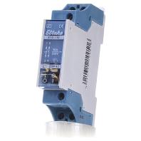 Eltako S12-110-230V 2-polige elektromechanische impulsschakelaar