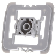 HomeMatic 103091 Adapterset GIRA Inbouw