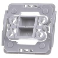 HomeMatic 103263 Adapterset Berker Inbouw