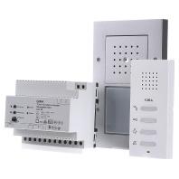 Image of 049543 - Einfam.haus-Paket Audio alu 049543