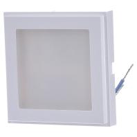 Gira LED verlichting wit voor witte afdekramen
