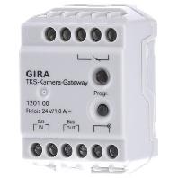 Image of 120100 - TKS-Kamera-Gateway Türkommunikation 120100